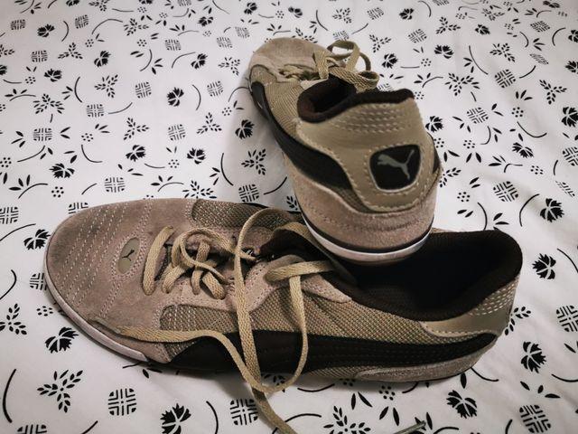 Zapatillas PUMA 39