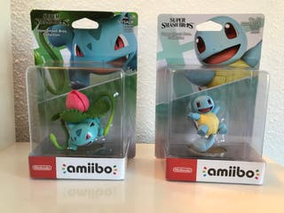 Amiibo Pokemon