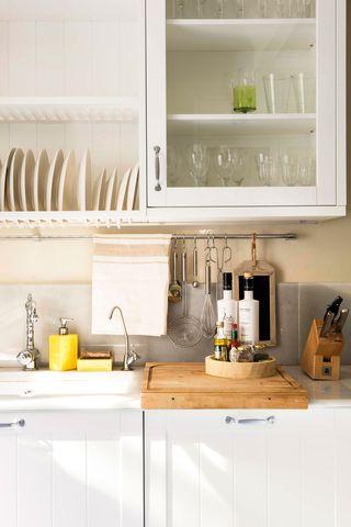 Montaje instalador montador cocinas