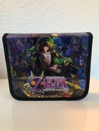 Funda Nintendo 2DS Zelda