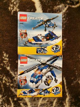 lego creator 4995