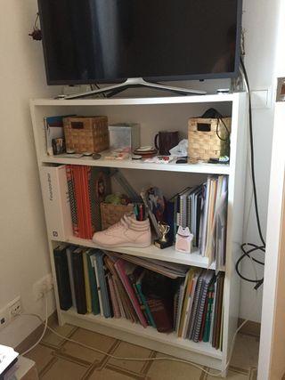 Librería/Estantería Ikea BILLY
