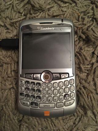 Móvil Blackberry 8320
