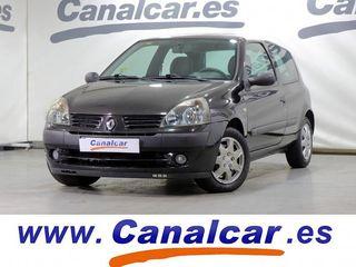 Renault Clio Base Authentique 1.2