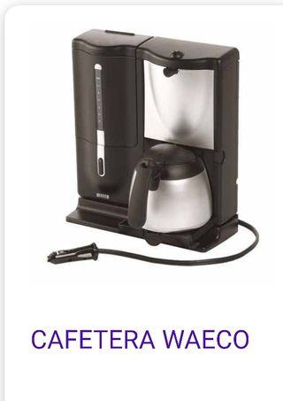 Cafetera Autocaravana Camper 12V