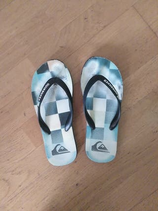 Chanclas Quicksilver