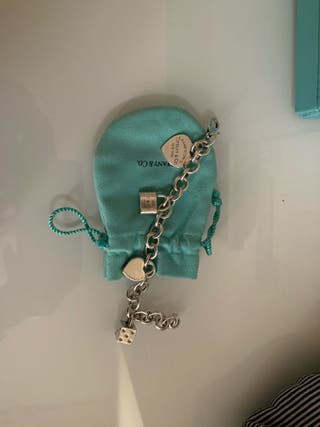 Pulsera Tiffany