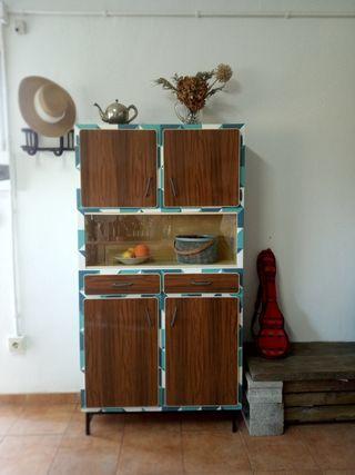 carpintero restauración y re-diseño de muebles