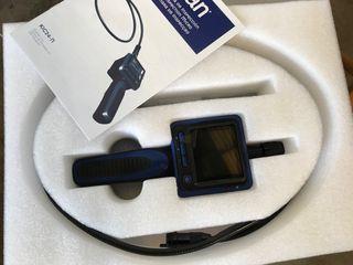 micro camara inspeccion nueva