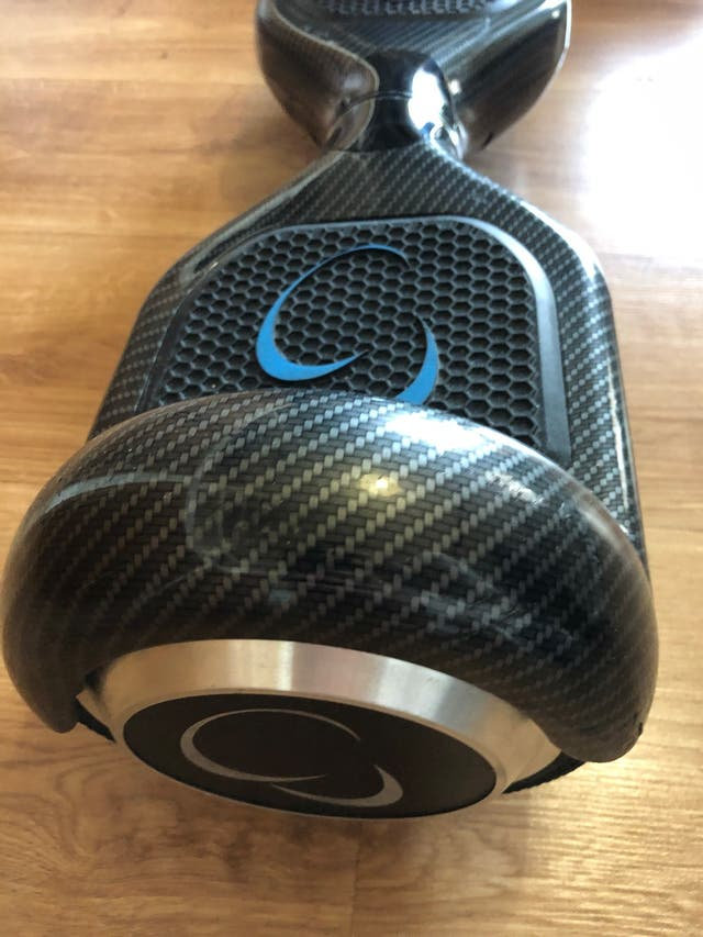 Hoverboard Samsung