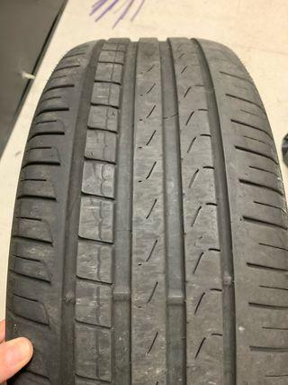 Neumáticos 225 45 r19 92w Pirelli P7.