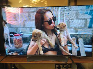 Tv OLED55EG910. En perfectas condiciones