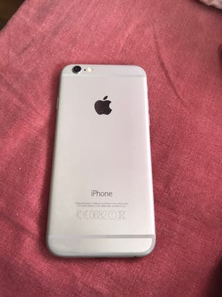 TWO IPHONES 6 [PLUS & NORMAL]