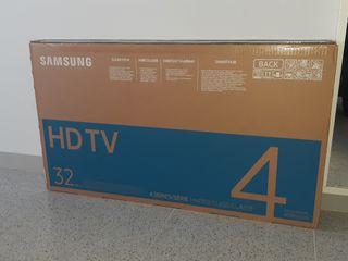 """TV NUEVA SAMSUNG 32""""GARANTÍA 2AÑOS"""