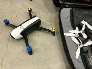 Dron Parrot Bebop 2 para arreglar