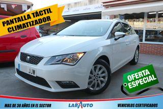 SEAT León ST 1.6 TDI 105 CV Start&Stop Style *2015