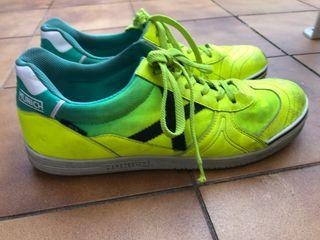 Zapatillas Munich G3 talla 45