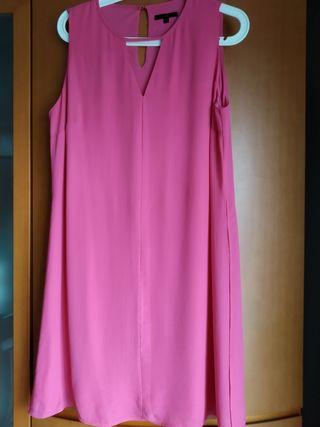 Vestido Elogy talla M amplia