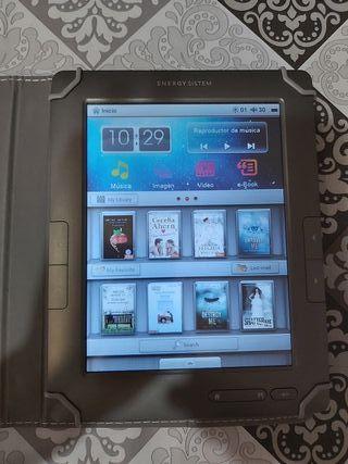 Libro electrónico / Ebook