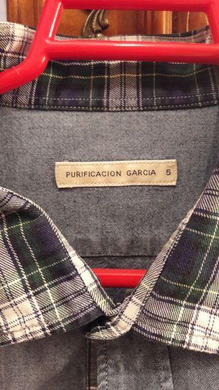 PURIFICACION GARCIA Camisa