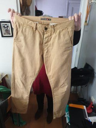 Pantalon Quicksilver