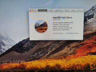 iMac (21,5 pulgadas, mediados 2010)