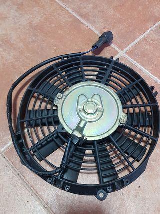 electro ventilador 12v
