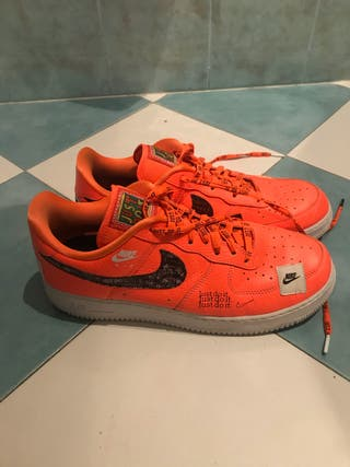 Nike Air Force 1 (Talla 46)