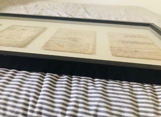 Cuadro da Vinci