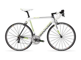 Bici Carretera Cannondale Supersix Ultegra DI2