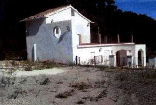 Villa en venta en Casarabonela
