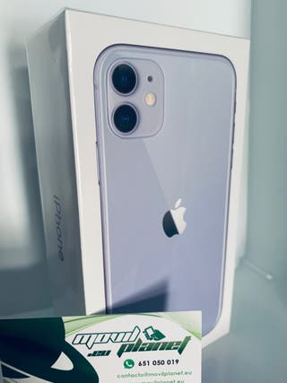 Apple iPhone 11 256GB PRECINTADO Garantia