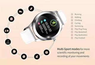 Smart Wacht IP68 reloj inteligente