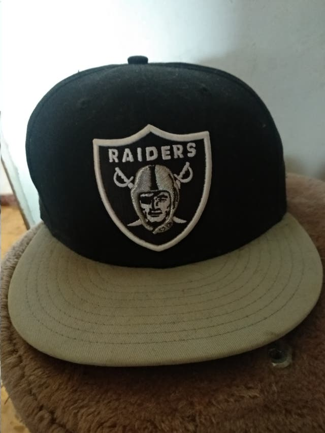 Gorra Raiders Original