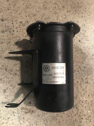 Caja filtro 2.0 tdi