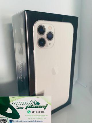 Apple iPhone 11 Pro 256GB PRECINTADO Garantia