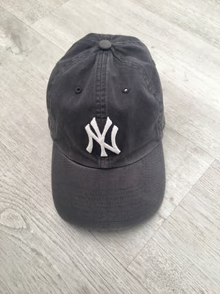 Gorra New York Yankees.