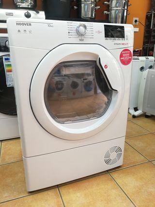 Secadora nueva con gran capacidad 10kg