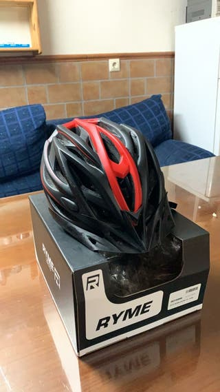 Casco Rymebikes Elite