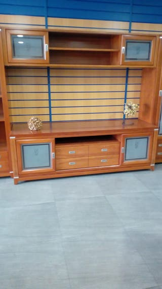 Mueble completo
