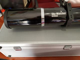 Telescopio Skywatcher ED100 EQUINOX F9