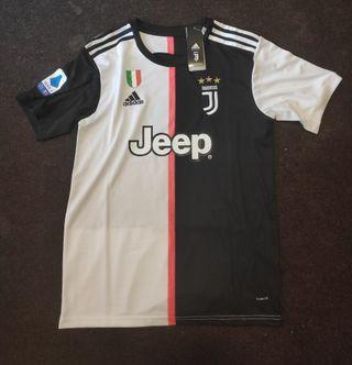 Juventus (Bernardeschi) football jersey