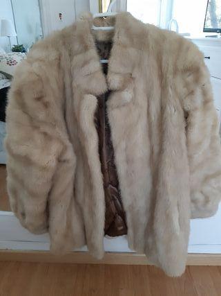 tapado abrigo
