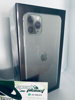 Apple iPhone 11 Pro Max 64GB PRECINTADO Garantia