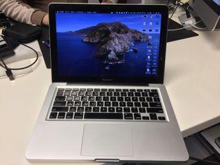 """Macbook Pro 13"""" 2012 12GB"""