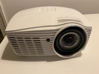 Proyector Optoma EH415ST 3500 lumens ANSI