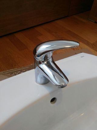 Grifos de baño