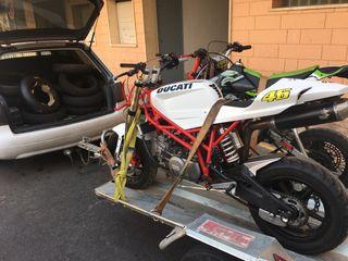 Rav RRS 250cc