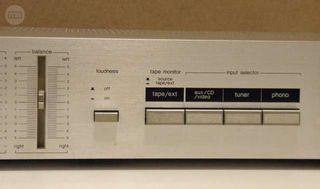 technics su-z15 1984