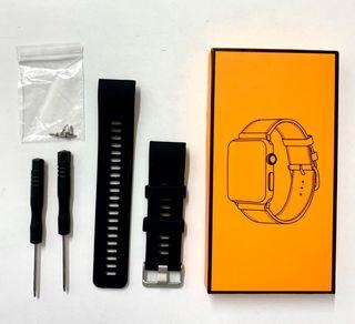 Correa Compatible con Garmin 30 GPS,Forerunner 35